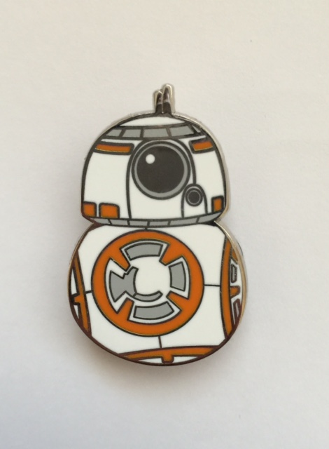 BB8 – Collect Random