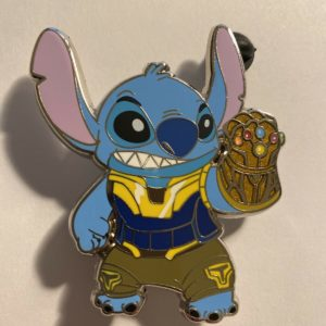 Disney Fantasy pin Big size Limited edition mister Vanellope wreck it ralph